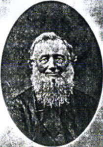 Nicholas Philipson 1809-1882