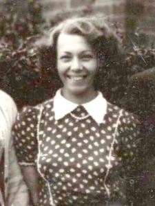 Eileen McCombe 1923-2014